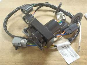 Land Rover Lr3 Tow Hitch Wiring Harness Electrics Oem