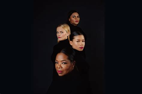 Why The Wrinkle Time Movie Will Change Hollywood