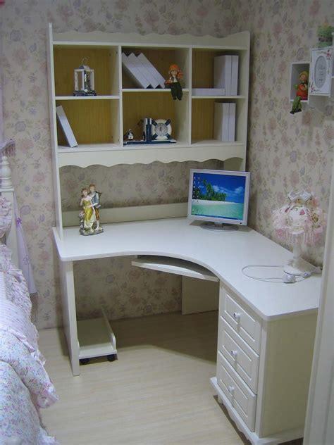 Scrivanie Ad Angolo Ikea by Scrivania Ad Angolo Con Alzata Serie Quot Princess Quot 813