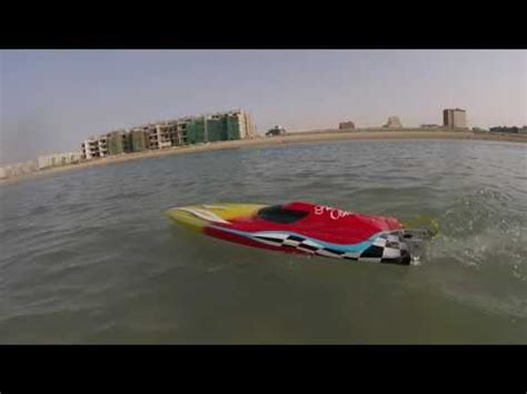 Rc Jet Boat Unboxing by Kuwait Rc Boat Cheetah And Miss Geico And Pursuit