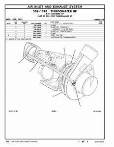 Motor Grader Parts Diagram