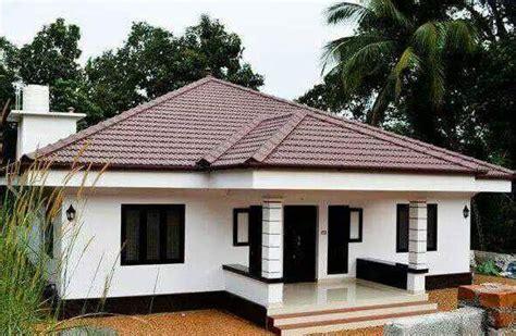 model rumah  cocok   perkampungan  pedesaan