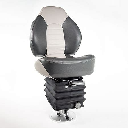 Boat Seats Suspension by Ultra Boat Seat Smooth Boat Seat Suspension