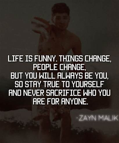 True Yourself Quotes Funny Things