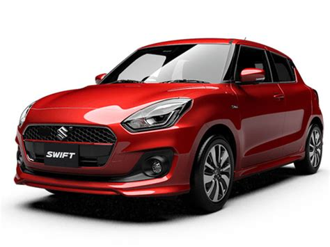 2018 Maruti Swift Unofficial Bookings Begin At Select