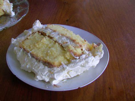 mandarin orange cake  pineapple icing blue cotton memory