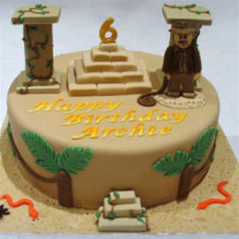 indiana jones cake indiana jones indiana jones cake