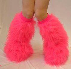 fuzzy ugg boots on Pinterest