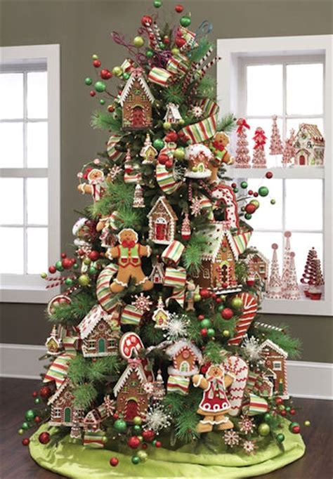 christmas tree themes candy themed christmas tree ideas dot com women