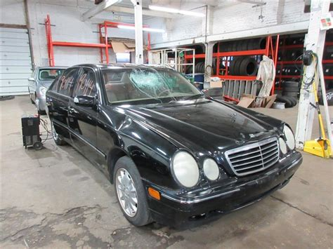 01' e320 won't crank over. Parting out 2001 Mercedes E320 - Stock # 190114 - Tom's Foreign Auto Parts - Quality Used Auto Parts