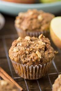 Healthy Apple Muffins | Healthy Ideas for Kids  Healthy