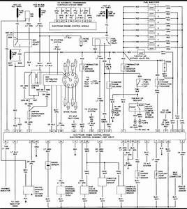 1987 Ford F250 Wiring