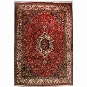 Classic Rugs :: Kashmir silk Exclusive 345x248cm Oriental ...