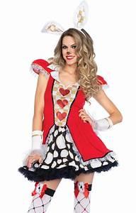 White Rabbit Women's Costume | Alice in Wonderland Sexy ...