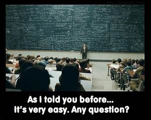 Any question? | Funny | Pinterest