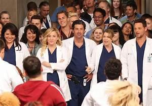 'Grey's Anatomy' Season 12: New Male Surgeon, Doctor ...