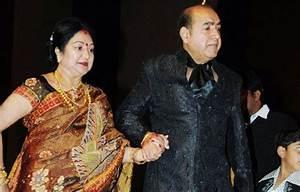 Vanitha Vijayakumar Wiki, Age, Husband, Family, Biography ...