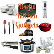 The Cooking Class Files  Part 4 Useful Kitchen Gadgets  With Salt And Wit