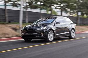 Tesla Modèle X : 2016 tesla model x 15 things to know about the ev cuv ~ Medecine-chirurgie-esthetiques.com Avis de Voitures