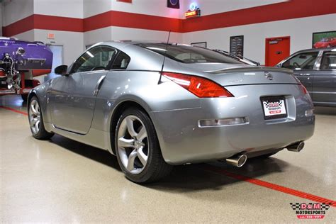 2005 Nissan 350z 35th Anniversary Edition Coupe Stock