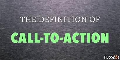 Action Definition Call Animated Photoshop Marketing Cta