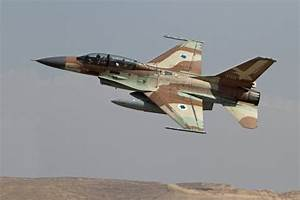 Israeli jets strike Gaza after rocket attack | The Times ...