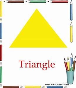 Triangle Objects At Home | www.imgkid.com - The Image Kid ...