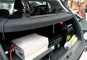 Itineraire Avec Radar : pr sentation de la nouvelle voiture radar conduite par le priv ~ Medecine-chirurgie-esthetiques.com Avis de Voitures