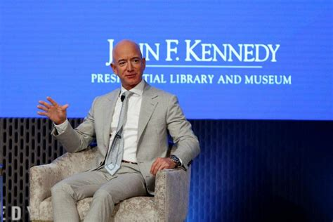 Amazon CEO, Jeff Bezos, Becomes World's First Person Worth ...