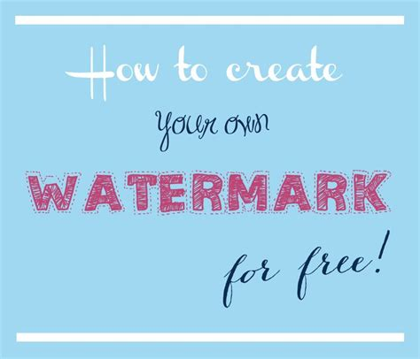best 25 watermark ideas ideas on business