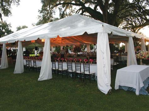 tented wedding tented outdoor weddings ideas diy