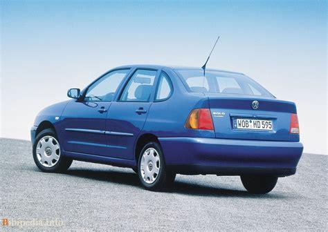 volkswagen polo 1999 1998 volkswagen polo sedan partsopen