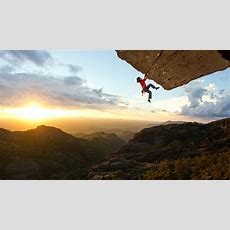 Climbing Series The Importance Of Training Agonist