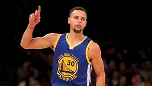 Stephen Curry makes Time's 100 Most Influential People - CNN