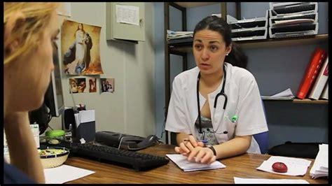 Entrevista Motivacional Trabajo Salud Mental HUVR - YouTube