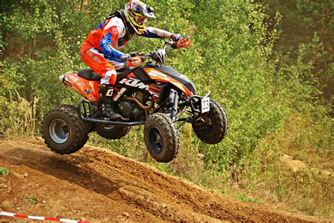 Jump, Soil, Cross, Extreme Sport, Race