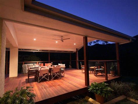 20 impressionable covered patio lighting ideas interior