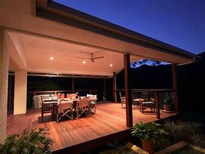 20 impressionable covered patio lighting ideas interior for Patio lighting ideas australia