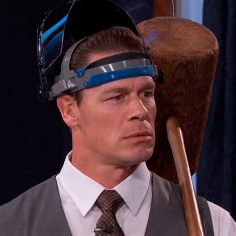 John Cena Knows Exactly What To Do With Your Terrible ...