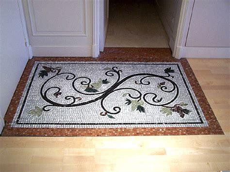 tiles stunning mosaic tile floor entry tile mosaics