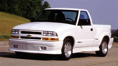Chevy S10 Extremes by Here S Why The Chevy S 10 Xtreme Is A Future Classic
