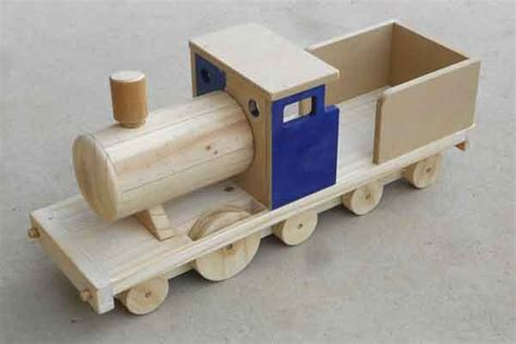 wooden toy train plans  print ready