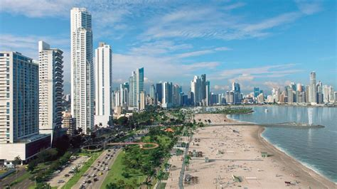 Panama City Launches Plan to Restore Beaches -, Punta ...