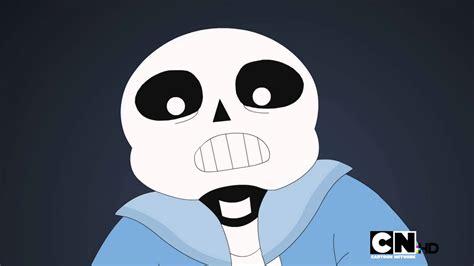 Undertale In Cartoon Network! Coming Soon