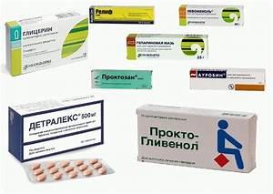 Эвалар препарат от геморроя