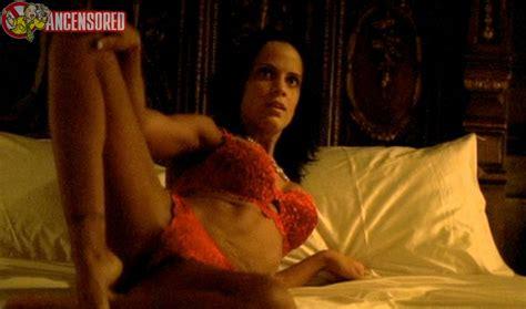 Naked Alena Cihalikova In Xxx