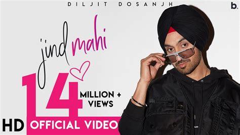 Jind Mahi (official Video)