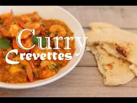 cuisine indiennes cuisine indienne curry de crevettes