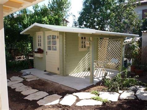 casette pvc da giardino casette da giardino vero complemento di arredo arredo