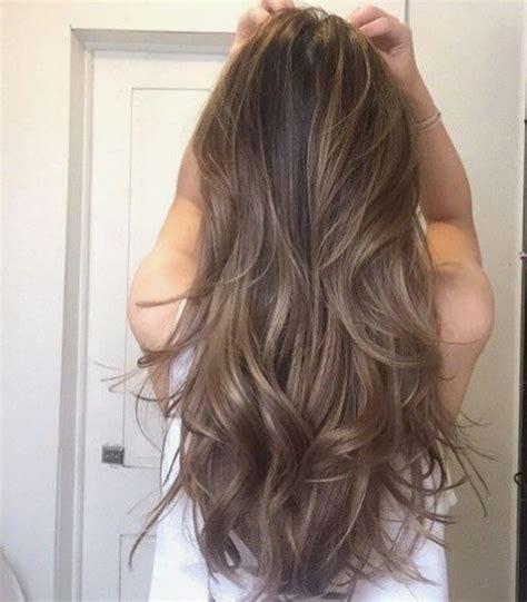 light ash hair best 25 light brown hair ideas on